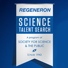 2021 Regeneron Science Talent